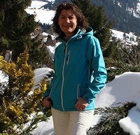 Peggy de la chambre d'hôtes la Rose d'Alsace - http://www.lescogiteurs.fr/membre/peggy-chambre-hotes-rose-alsace/