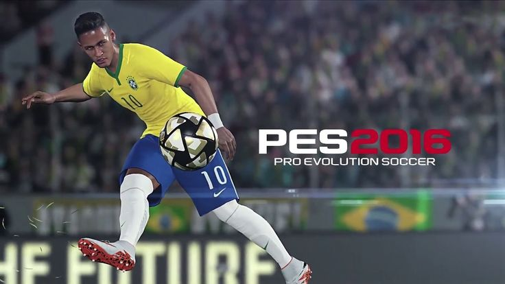 Pro Evolution Soccer 2016  Complete Edition FULL GAME DOWNLOAD AND INSTA...