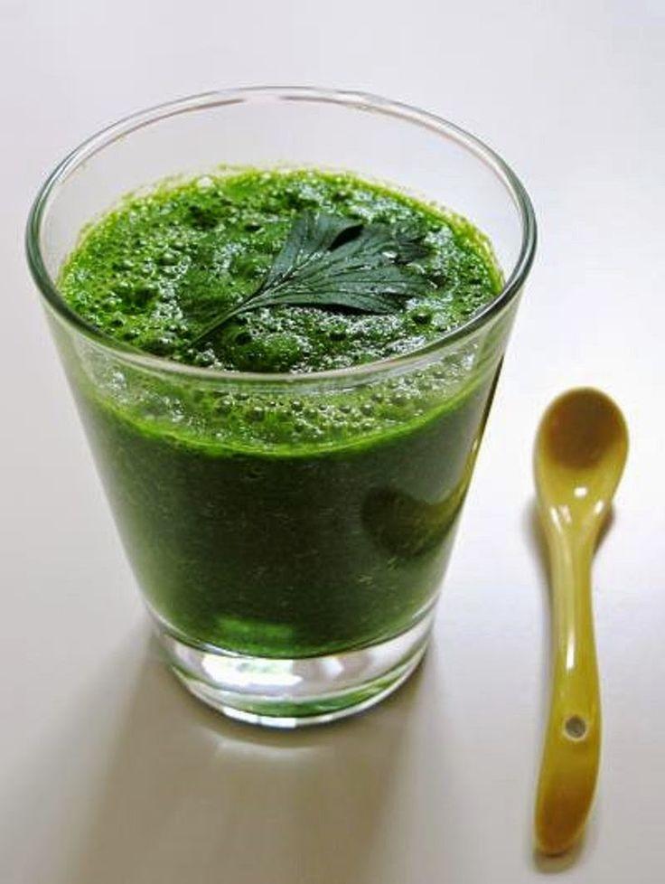 une boisson ultra puissante recommendée par les médecins pour se débarrasser de la graisse et du cholestérol ~ la santé et la nature