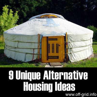 46 Best Alternative Housing Ideas Images On Pinterest