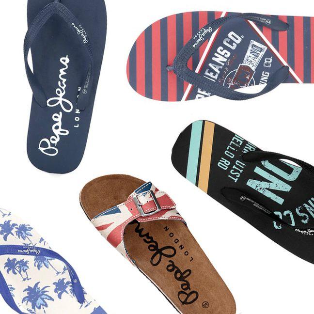 #brandpl #pepejeans #online #onlinestore #shoes #summershoes #summer #summershop #shop #klapki