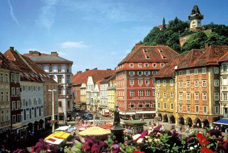 graz austria   Graz_austria