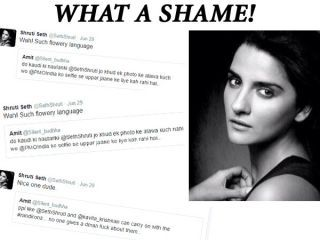 Shruti Seths Open Letter To the Nation Perhaps Perfectly Sums up the State of Indias Daughters