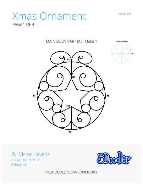 13 best 3d pen templates images on pinterest