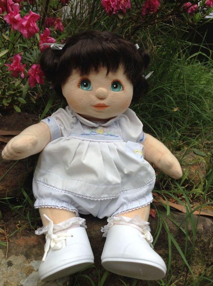 My Child Doll Bru Double Ribbon Moob