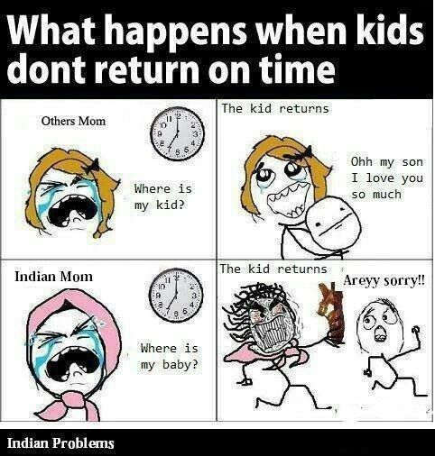 Best Indian Parents Funny Meme And Trolls !!! Indian Mom