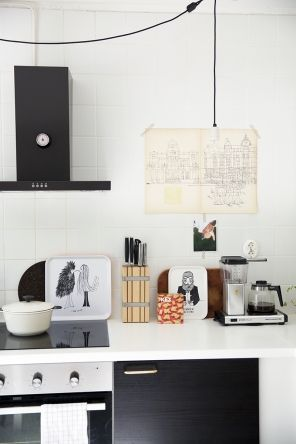 74 best Küche images on Pinterest Ikea ideas, Kitchen ideas and - klapptisch f r k che