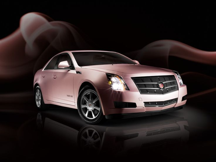 pink cadillac mary kay - Google Search