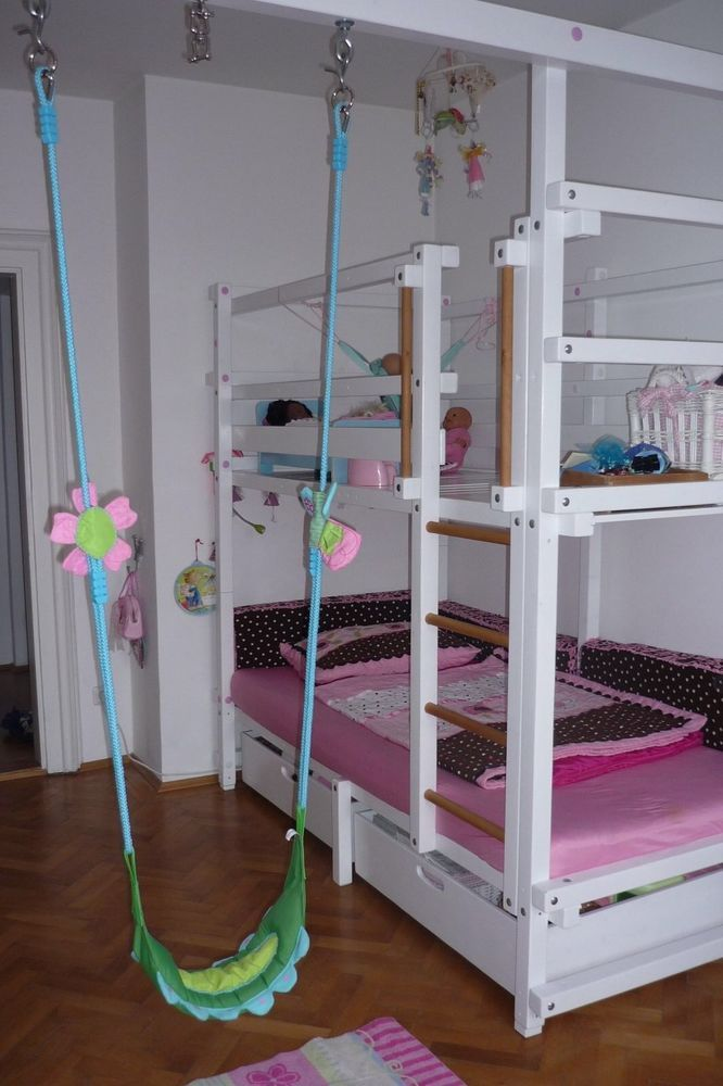 25 beste idee n over kinderzimmer schaukel op pinterest. Black Bedroom Furniture Sets. Home Design Ideas