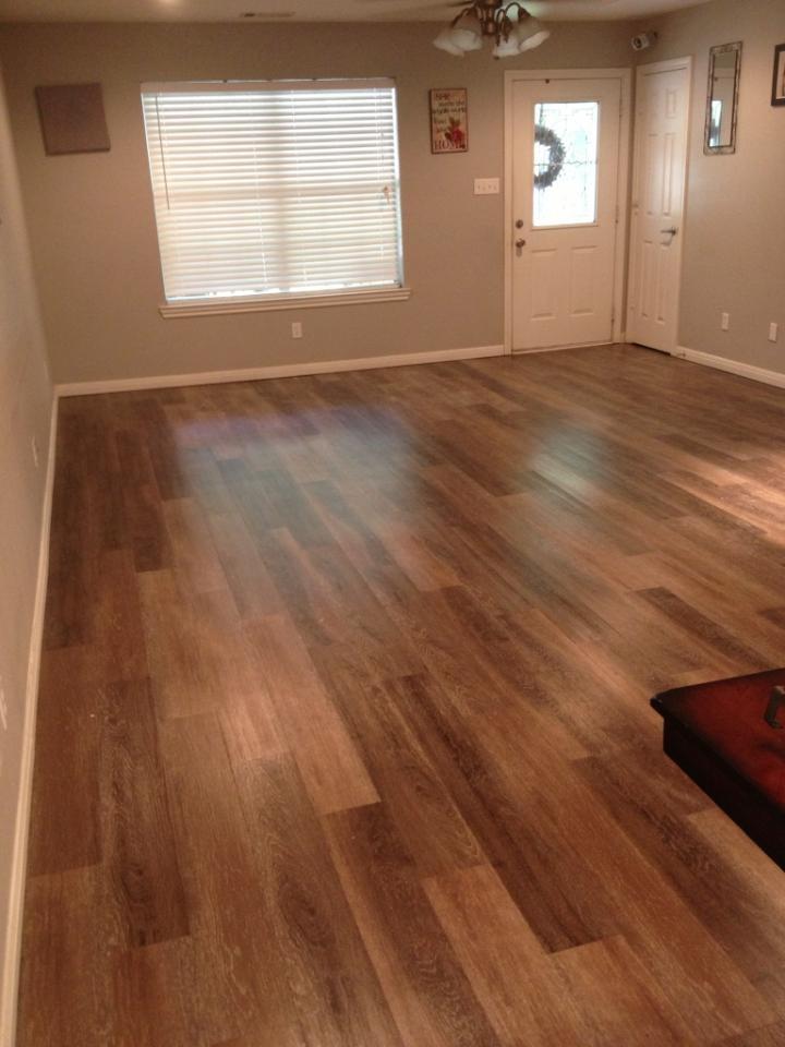 Fresh Best Vinyl Plank Flooring for Basement