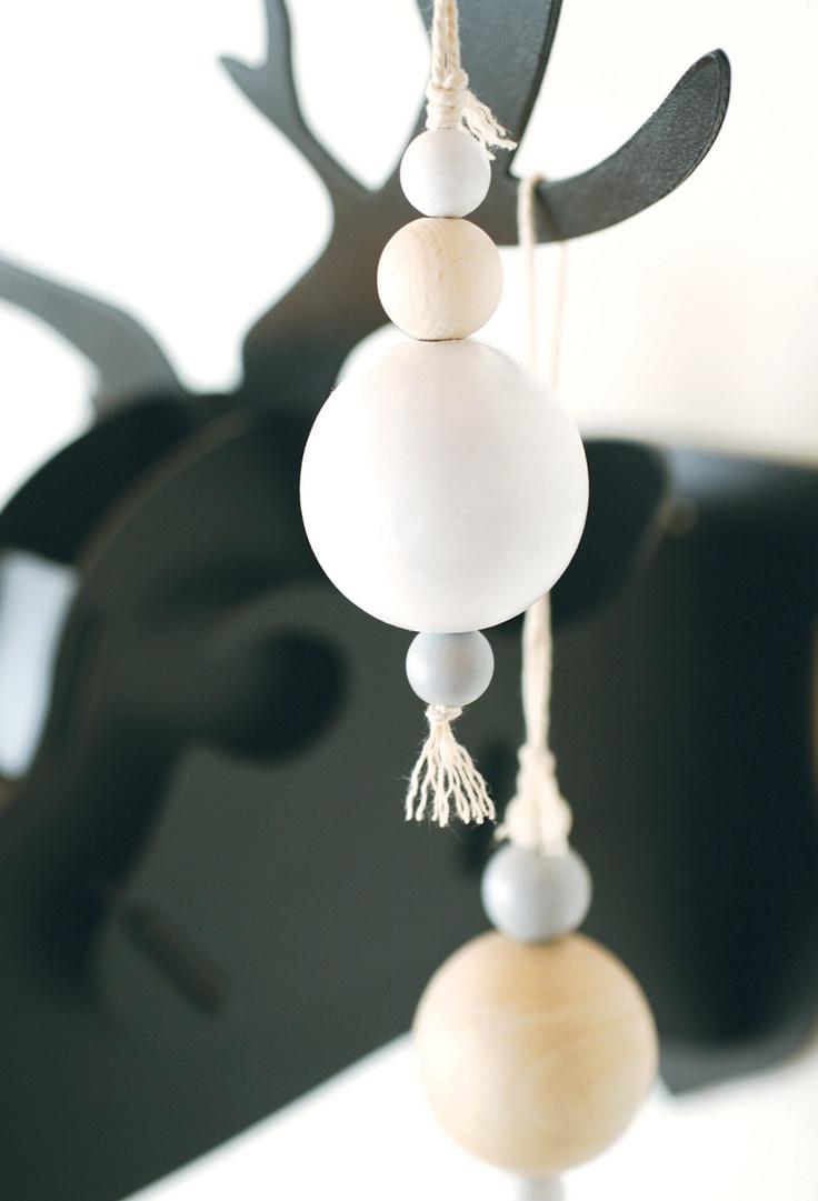 112 best ornaments images on Pinterest | Felt christmas ornaments ...