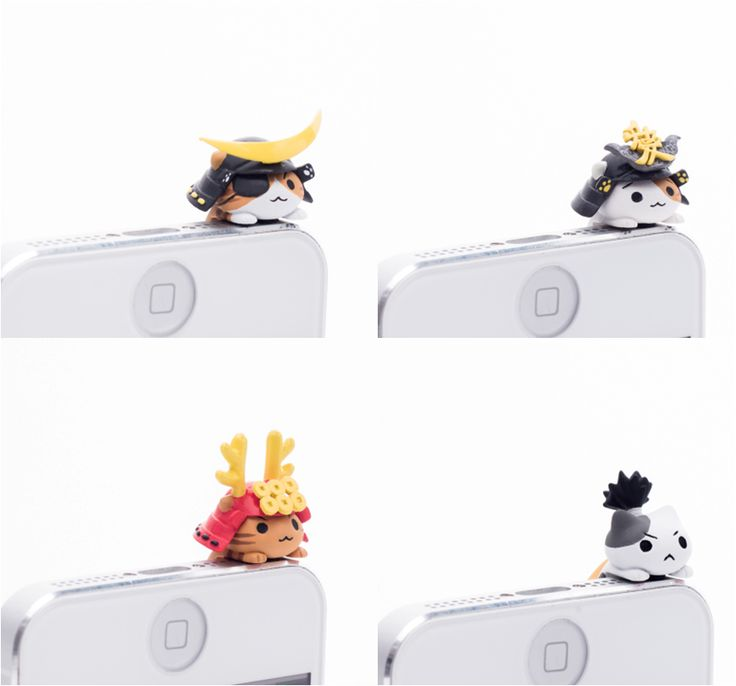 Learn about Japanese history with cute smartphone samurai warrior cats!