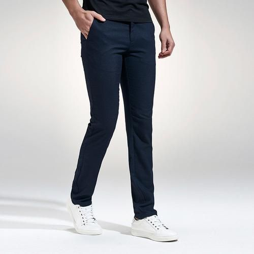 The Straight Fit Stretch Dress Chinos