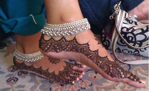 Beys Design Henna