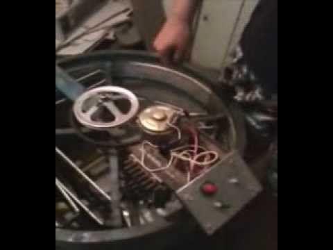 Простой электропривод медогонки своими руками - YouTube
