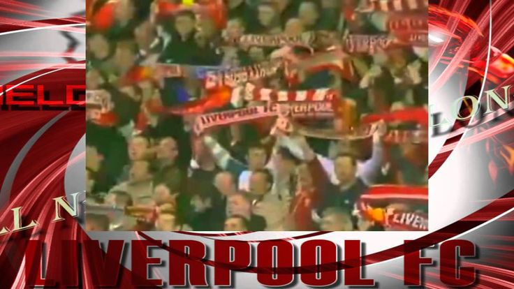 FC Liverpool vs FC Barcelone : You'll never walk alone