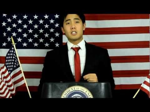 Ryan Higa for President!