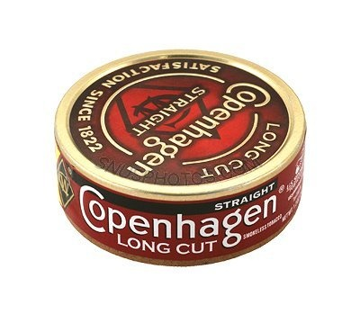 Copenhagen straight my husbands addiction :(