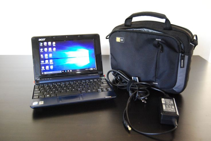 Acer Aspire One ZG5 AOA150 Netbook