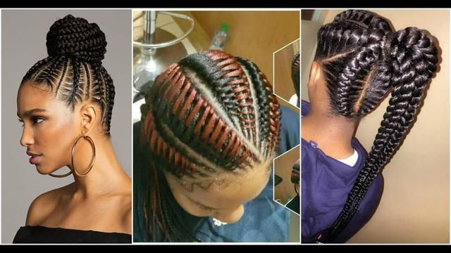African Braids Styles That Will Wow You