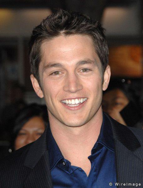 Bobby Campo, Being Human