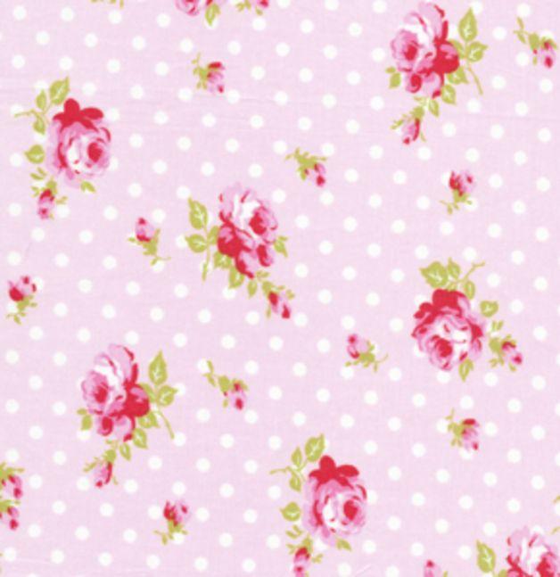 Tanya Whelan, Delilah Buds Pink, Rosenstoff USA