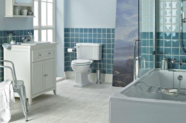 Bathroom, inspiration, inspiratie, badkamer, tip, idee, interieur, Landelijk
