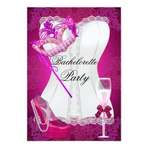 194 best Hens Night Invitations images on Pinterest Hens night