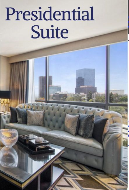 Book your Presidential Suite in the heart of Downtown L.A. for incredible views like these! Los Angeles hotels. #DowntownLosAngeles #downtown #DowntownLA #California #Style #USA #tourism #holiday #CityofAngels #Downtown #explore #exporing #trip #vacation #LALive #staplescenter #vacay #DTLA