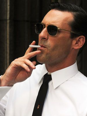 As I mentally cast for the role of Christian Grey, my vote is Jon Hamm, but I know he's too old. I can still dream!