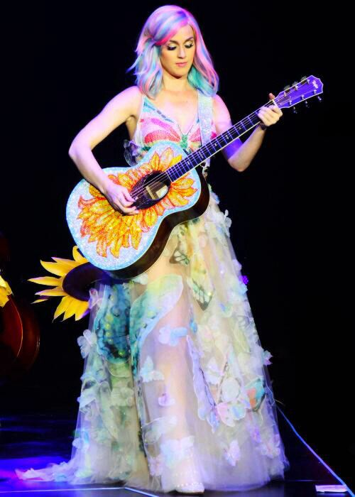 Looking forward to seeing this beauty tonight. Prism tour