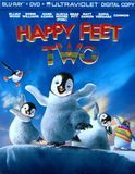Happy Feet Two [3 Discs] [Includes Digital Copy] [UltraViolet] [Blu-ray/DVD] [2011]