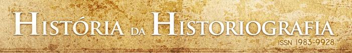 Historia da Historiografía