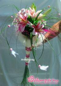 menyasszonyi csokor királyliliom - Google keresés