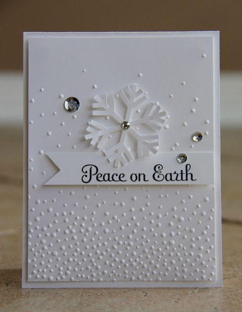 Ladybug Designs: Peace on Earth...