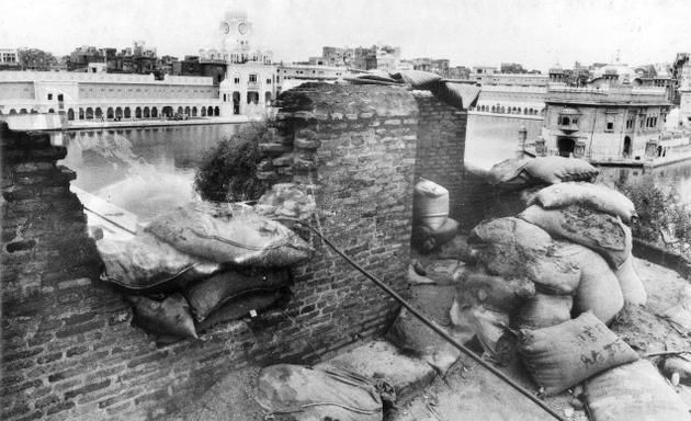 Operation Blue Star — the untold story