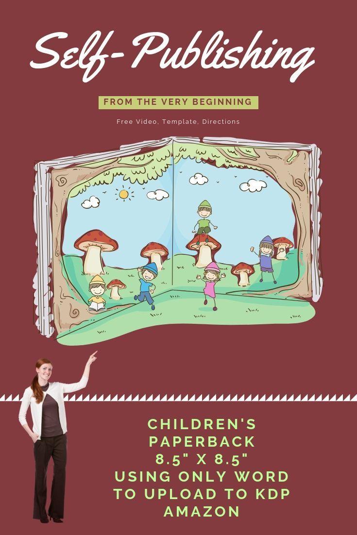 Children/'s Writer/'s Word Book