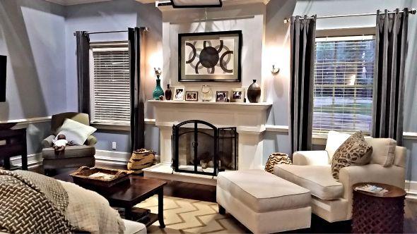 Blackish Tv Show Bedroom