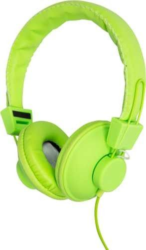 Sibyl New Inventions Smart High Quality Headphone Green