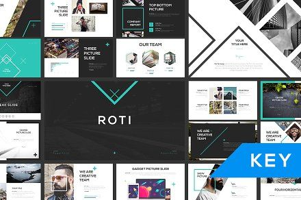 ROTI Keynote Template