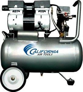 ALIFORNA 3-Gallon Air Compressor. #bestaircompressor  http://www.compressorguide.com/