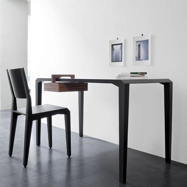 Schön Table Et Chaise VILLA ROSE / François Azambourg / Cinna / Mobilier  Contemporain