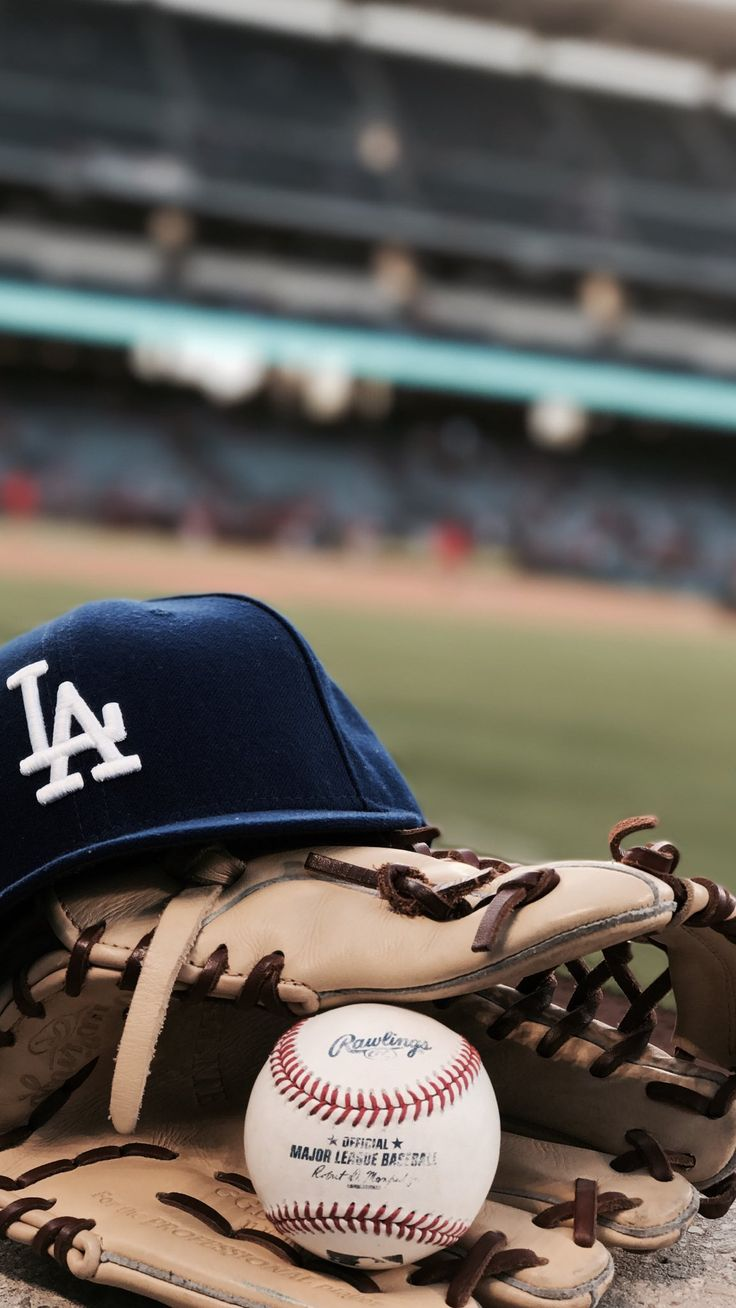 Go Dodgers