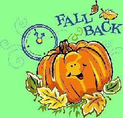 daylight savings time clip art 2013 | USA we turn back our clocks one hour today as daylight savings time ...