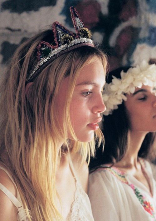 crowns      vintage photography ☯✝