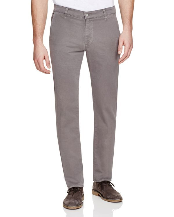 Ag Lux New Tapered Chinos