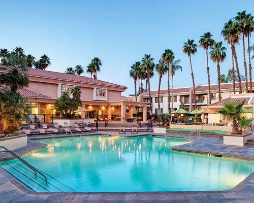 Welk Resorts Palm Springs ~ California~1BR/Sleeps 4/Full ~ 7Nt Weekly Rental