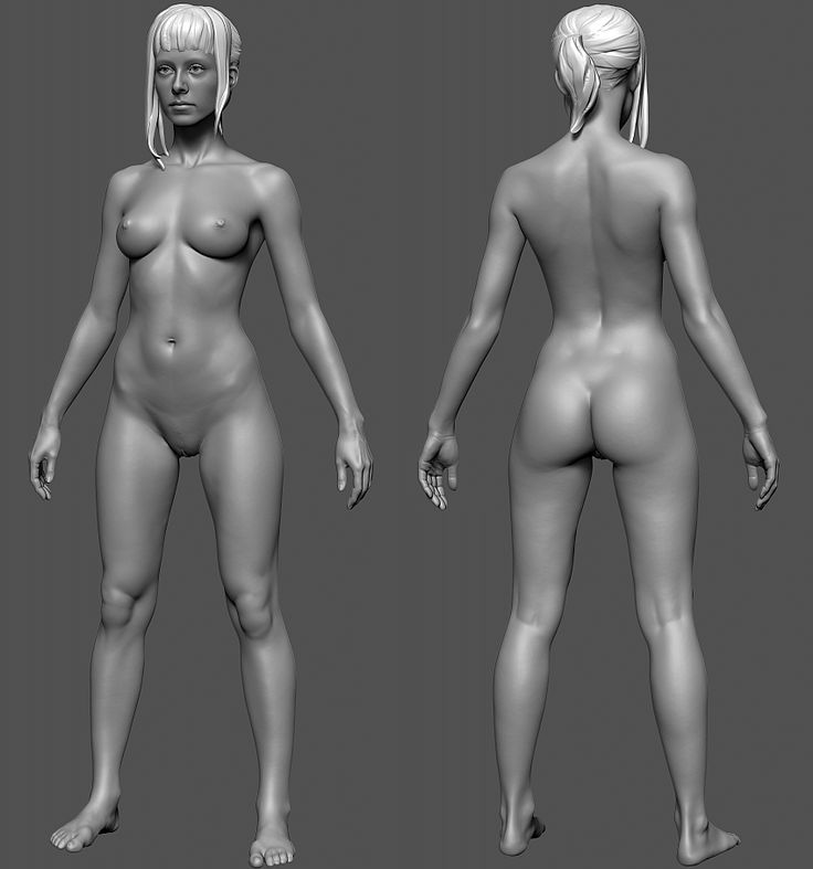 EOF's Zbrush Sketchbook