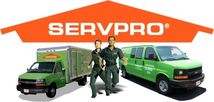 Servpro Heros Http Www Servpromclean Com Storm Team