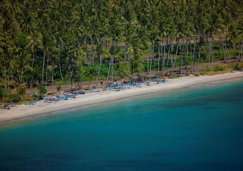 Pantai Indah | Mengenal Batas-batas Wilayah Indonesia